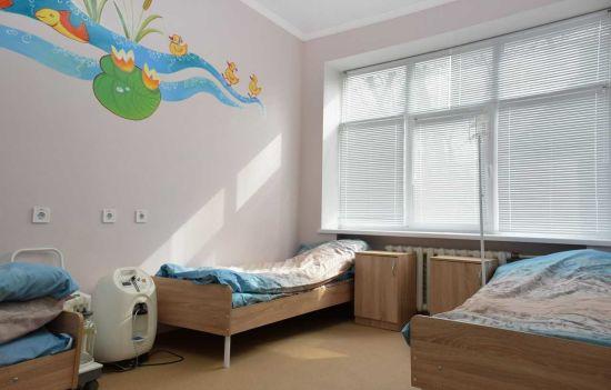 У Кіровоградській області медзаклади готові лікувати хворих на коронавірус - голова ОДА