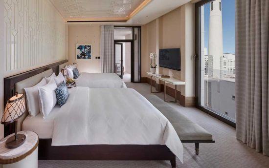 Визначено найкращі нові готелі 2020 року за версією TravelLeisure