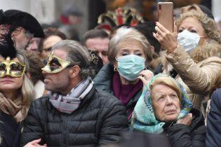 """Спалах нового коронавірусу стає глобальнішим: мапа усіх """"заражених"""" країн"""