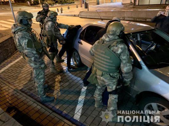 Стрілянина в Дніпрі: поліція затримала п'ятьох осіб і розповіла про причини інциденту
