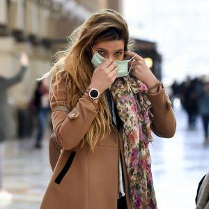 В Италии у 26-летней украинки обнаружили коронавирусную инфекцию