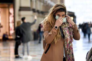 После выздоровления всех инфицированных коронавирусом во Франции появились новые больные