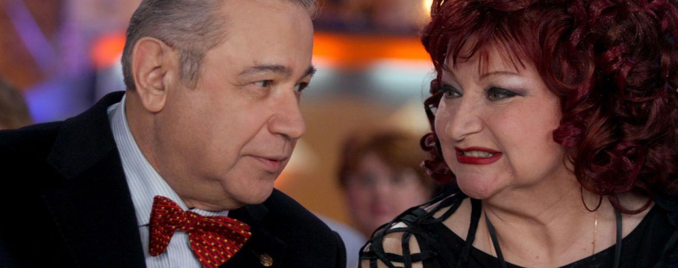 Экс-жена Петросяна Елена Степаненко похудела на 46 кг