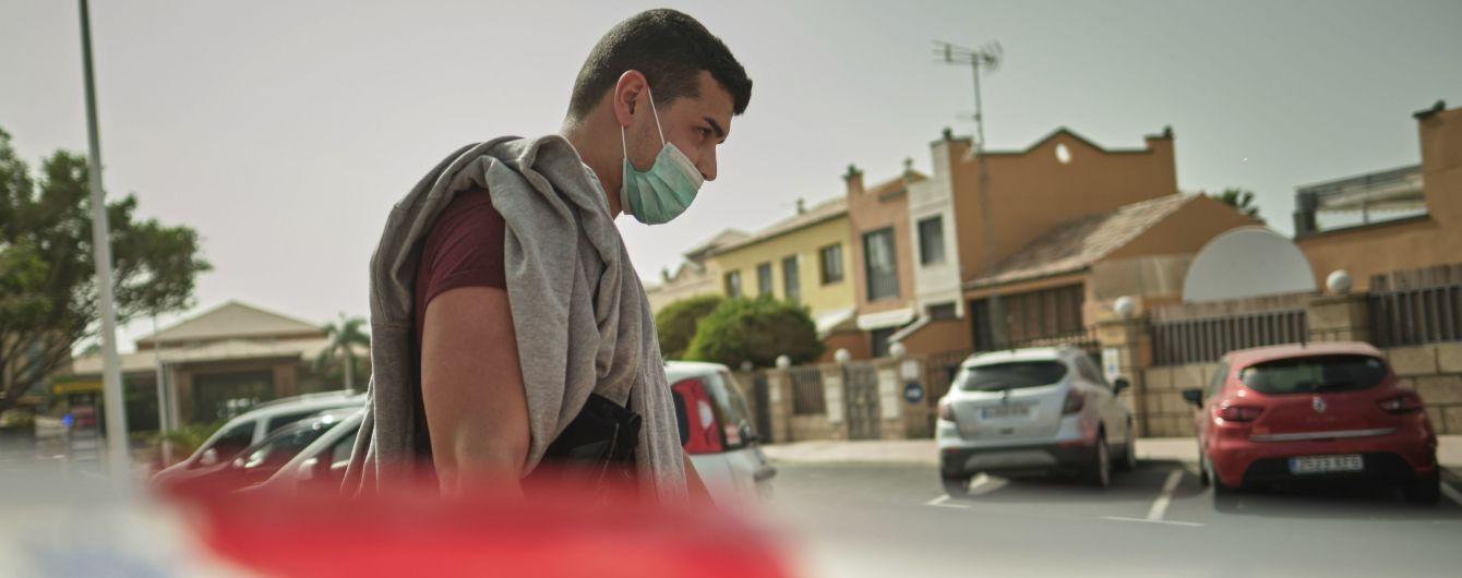 Іспанський фанат заразився коронавірусом після поїздки до Італії на матч Ліги чемпіонів - Marca