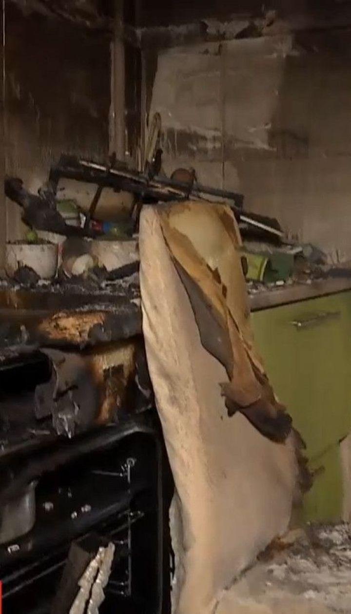 Комиссия выясняет причины резкого скачка напряжения в доме Измаила, где произошел взрыв