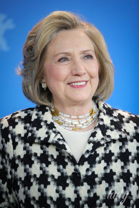 Хиллари Клинтон_2