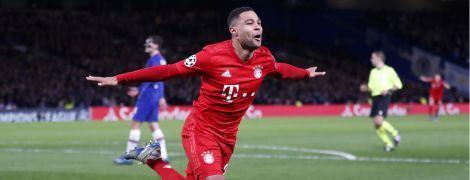 """Лондон в нокауте. """"Бавария"""" разгромила """"Челси"""" в первом матче Лиги чемпионов"""