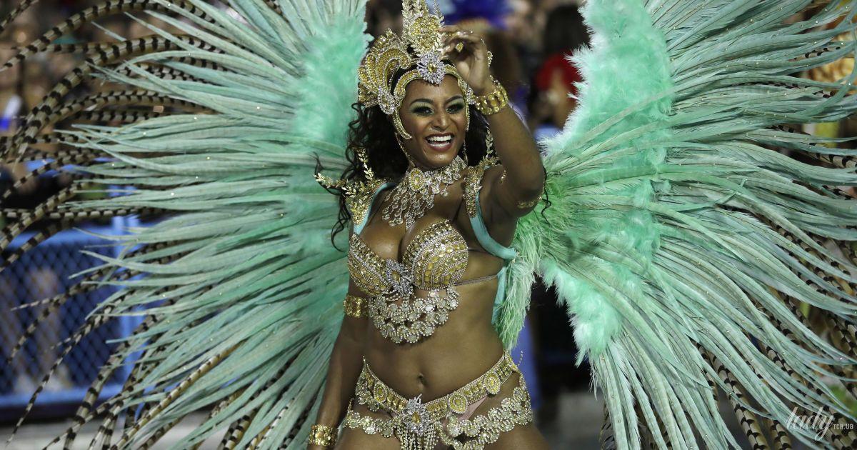 Карнавалу не буде: знамените свято в Бразилії відклали на невизначений термін