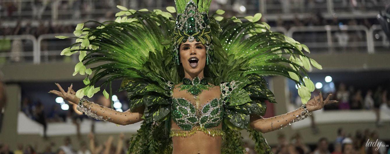У Бразилії скасували знаменитий карнавал у Ріо-де-Жанейро