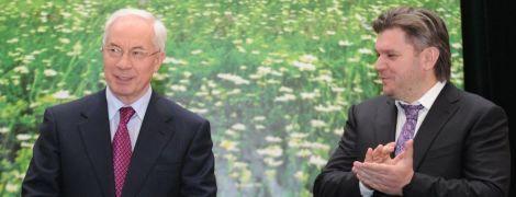 Санкції проти Януковича і його соратників. ЄС виключить зі списку Азарова і Ставицького 4 березня - ЗМІ