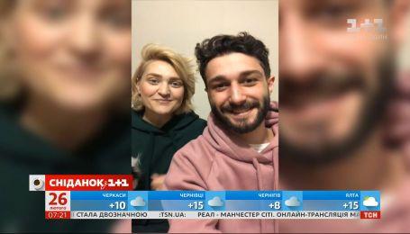 """Вскоре певица и участница """"Женского Квартала"""" Вера Кекелия станет мамой"""