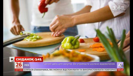 В мире отмечают День персонального шеф-повара: о профессии и специфике работы