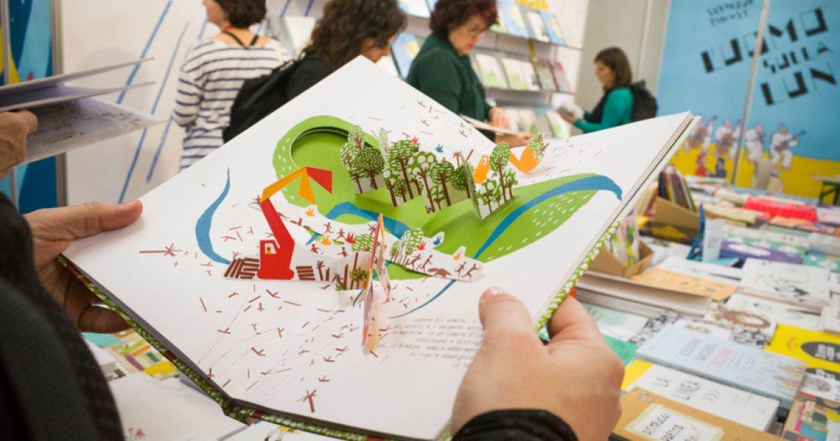 Болонський книжковий ярмарок перенесли через коронавірус