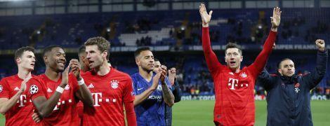 """Как """"Барселона"""" и """"Реал"""". """"Бавария"""" повторила уникальное достижение испанских грандов в Лиге чемпионов"""