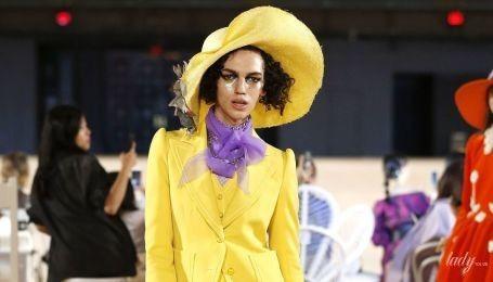 Модний костюм - трійка: тенденції сезону весна-літо 2020