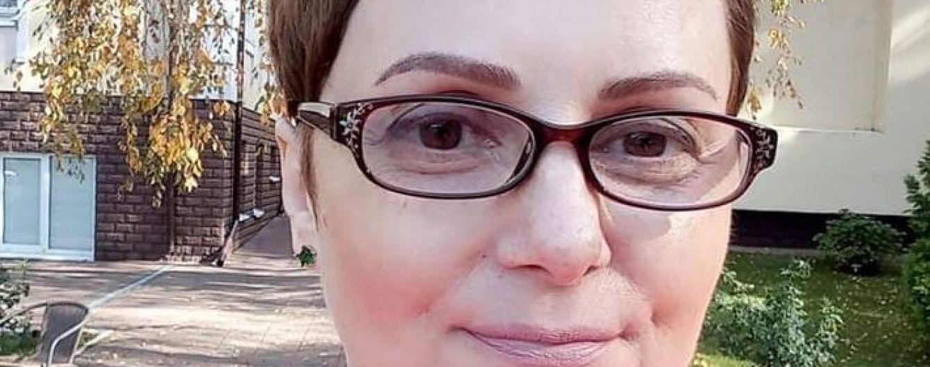 Ірина бореться з раком молочної залози і просить про допомогу