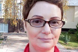 Ирина борется с раком молочной железы и просит о помощи