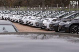 Volkswagen показал, как производит электрокары. Фото