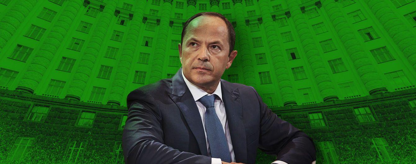 Успешный банкир и четырехкратный министр: кто такой Сергей Тигипко и какие у него шансы возглавить Кабмин