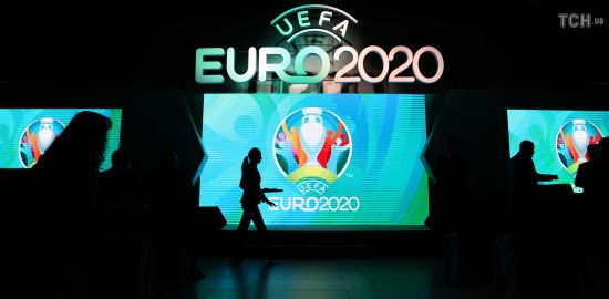 Як потрапити на матчі збірної України на Євро-2020. Стартував офіційний перепродаж квитків
