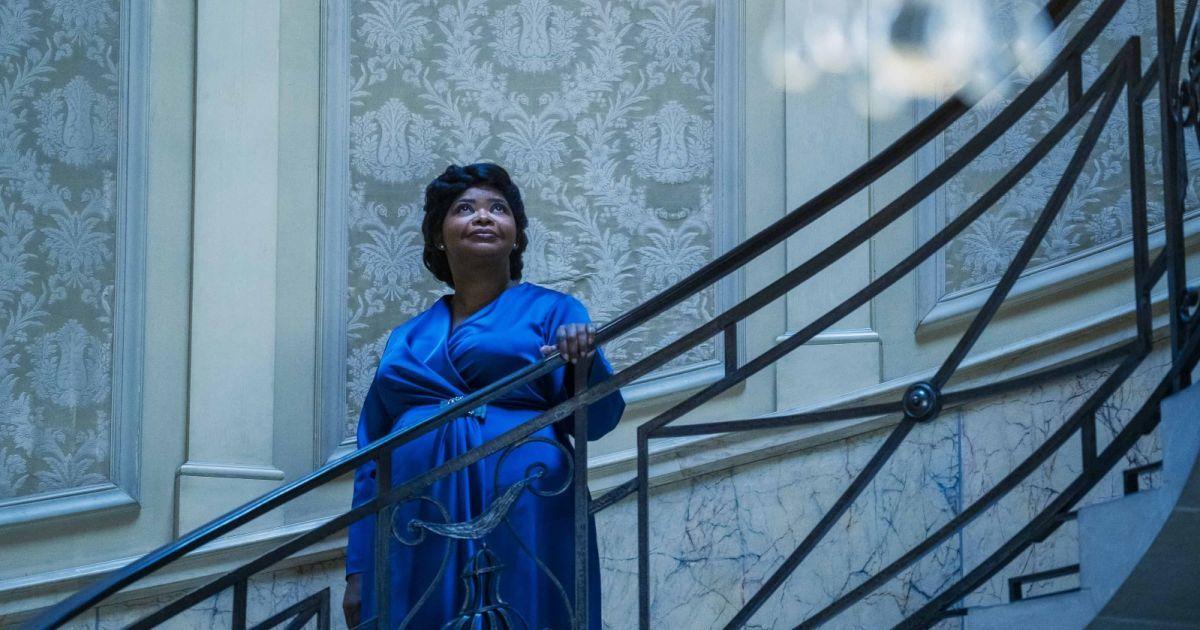 Netflix экранизировал биографию мадам Си Джей Уокер. Видео