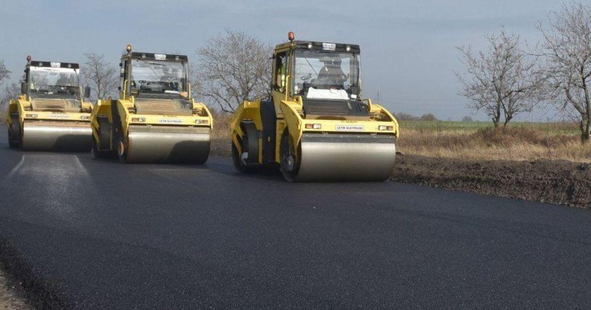 """В 2021 году """"Укравтодор"""" построит и реконструирует 6,8 тысяч километров дорог - Кубраков"""