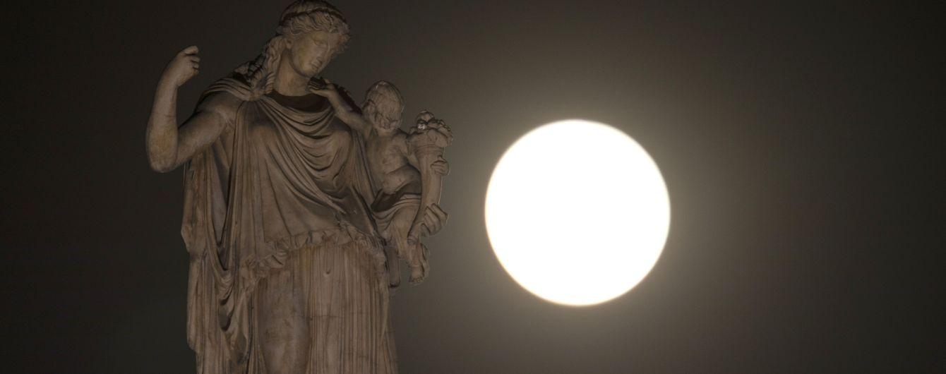 Ученые считают, что у Земли появилась новая мини-луна