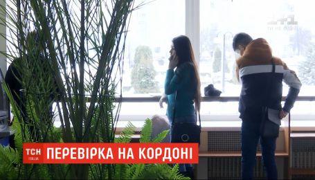 В Сумах в инфекционную больницу на карантин забрали двух граждан Китая