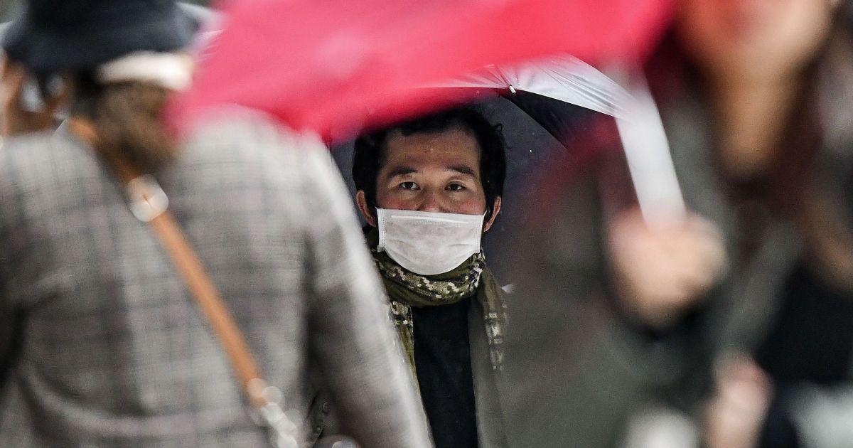 В Южной Корее количество больных коронавирусом превысило 2000 человек