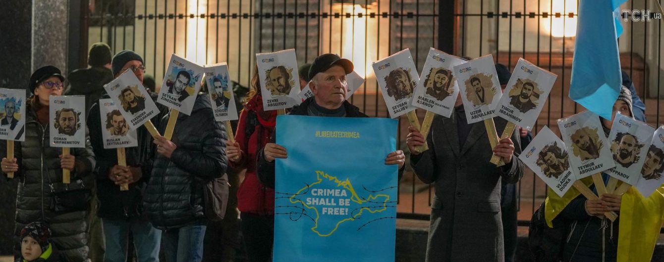 США призвали Россию прекратить оккупацию Крыма