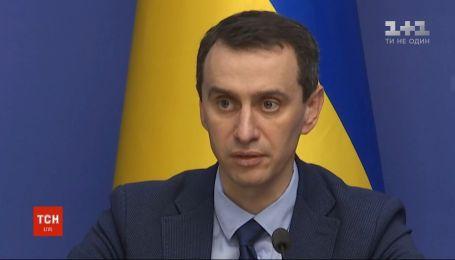 Заместителя министра здравоохранения назначили главным санитарным врачом Украины