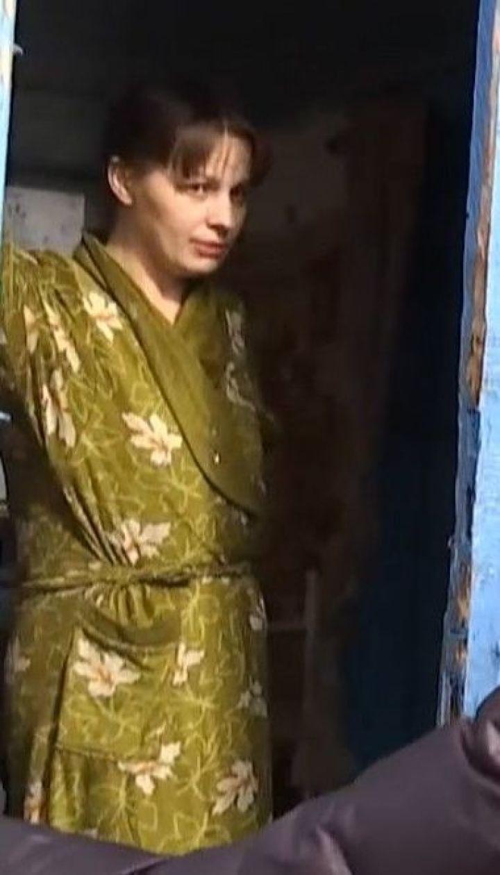 У Житомирській області дитину з інвалідністю побила опікунка, яка доводиться їй тіткою