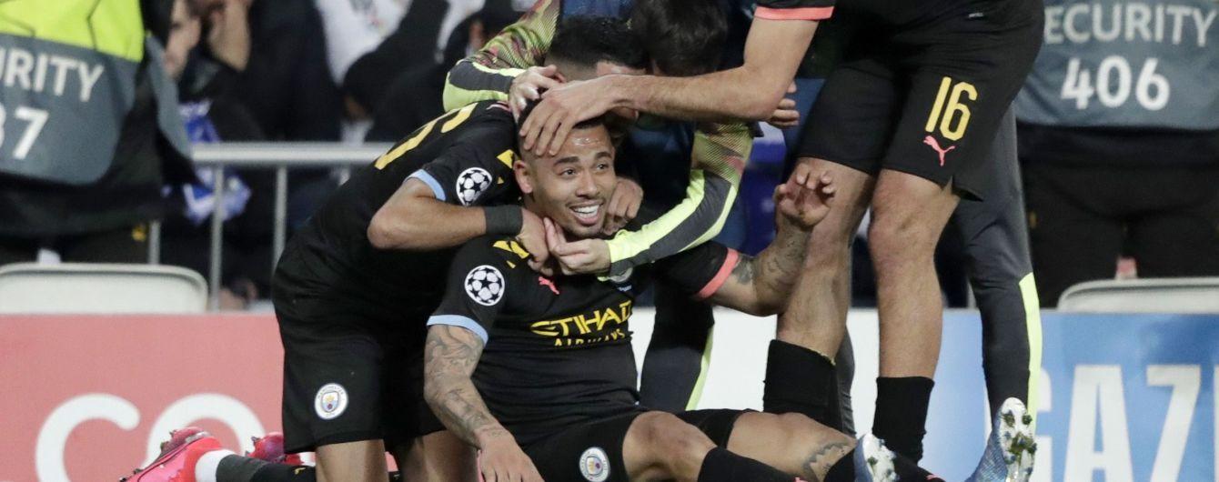 """""""Манчестер Сіті"""" і Гвардіола встановили рекорди Ліги чемпіонів у матчі з """"Реалом"""""""