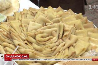 Индекс блина: сколько стоят ингредиенты для любимого блюда на Масленицу в этом году