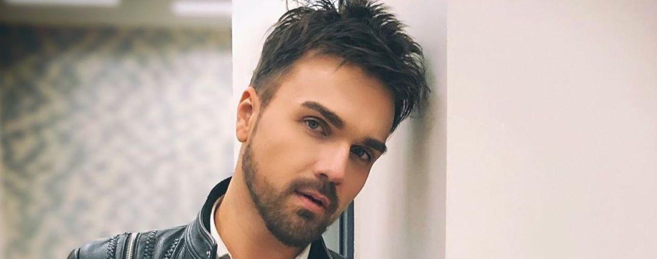"""Россию на """"Евровидении-2020"""" представит певец из Украины"""