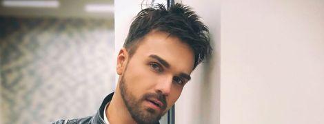 """Росію на """"Євробаченні-2020"""" представить співак з України"""