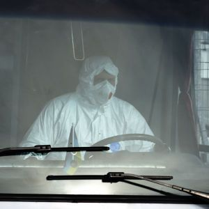 Коронавирус приблизился к границе Украины. В Польше сообщили о первом случае инфицирования