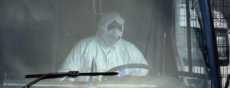 Коронавірус наблизився до кордону України. У Польщі повідомили про перший випадок інфікування