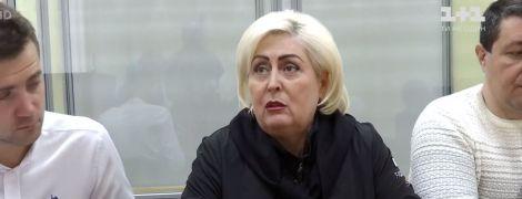 В Харькове снова не смогли избрать меру пресечения Нели Штепе