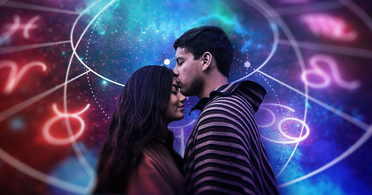 Любовный гороскоп на март 2020 года