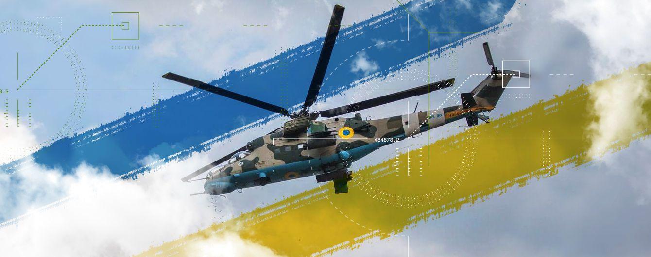 Роль української авіації в сучасних конфліктах