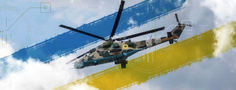 Роль украинской авиации в современных конфликтах