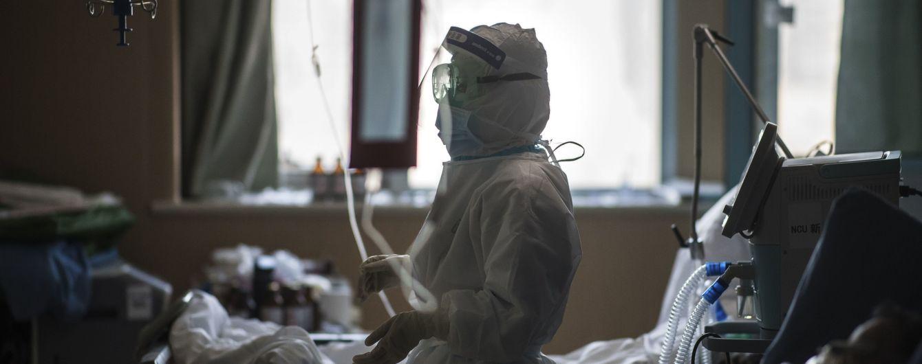 Коронавирус охватил более 30 стран мира: 2619 человек погибло, число заболевших возросло до более 79 тысяч