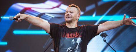 """Группа """"Тартак"""" продолжит выступать без Положинского"""