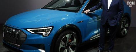 В Англії зарядка електрокара обходиться дорожче, ніж заправка дизельного авто. Порівняння