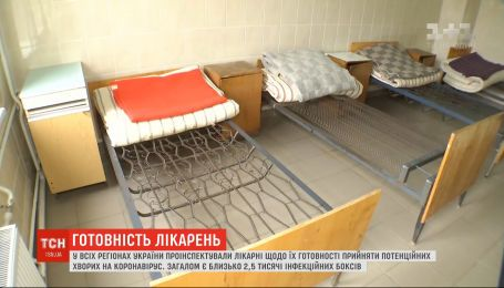 Чи готова Україна захистити своїх громадян від коронавірусу