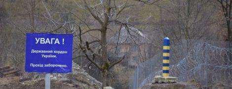 Стрілянина на кордоні з Угорщиною: закарпатські прикордонники заявили про провокацію