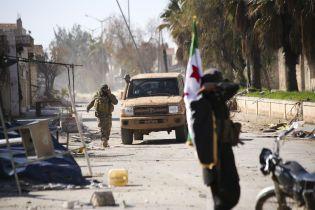 В сирийской провинции Идлиб в результате нападения погибли двое турецких военных
