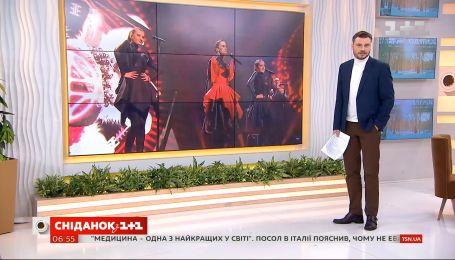 Евровидение 2020: история побед и неудач на песенном конкурсе
