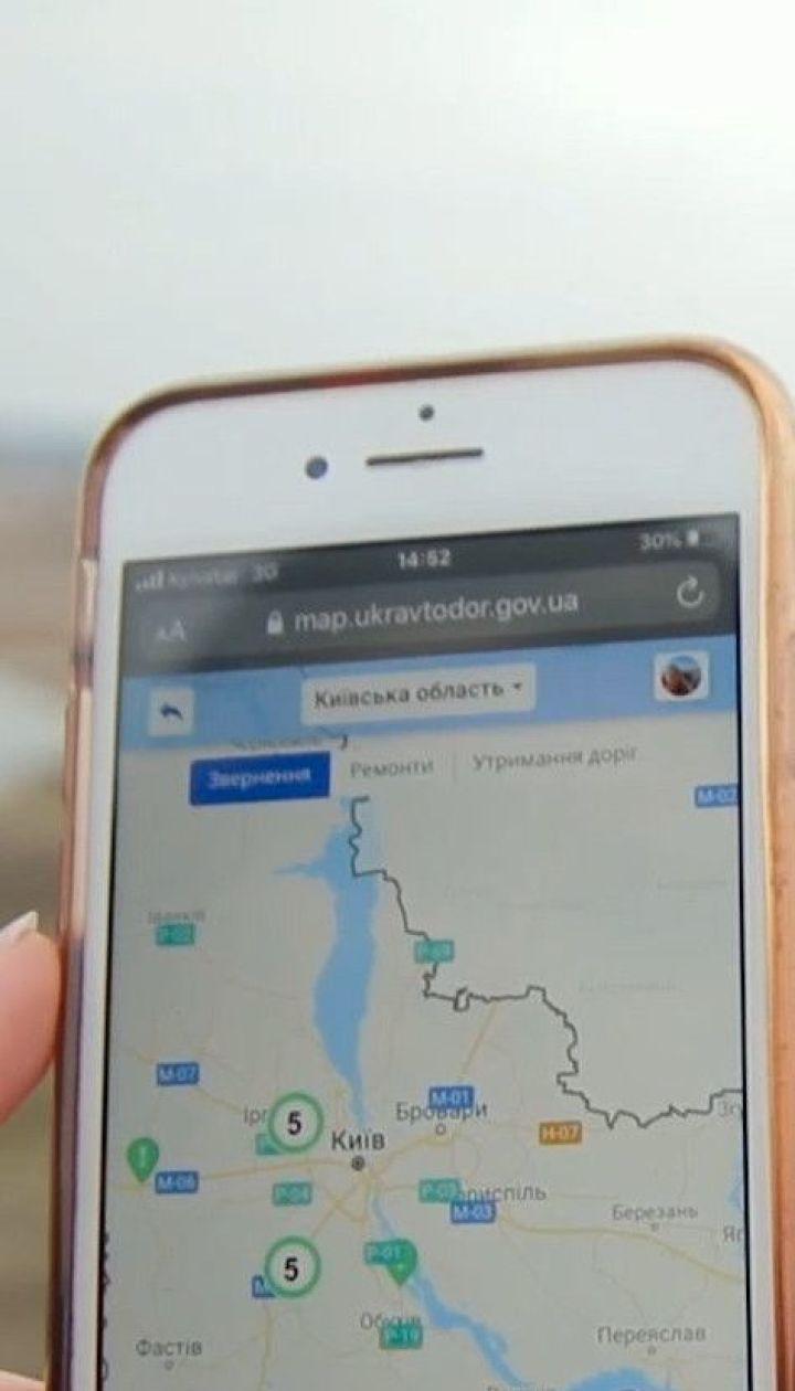 Новые маршруты: как продвигается ремонт дорог в Украине